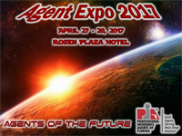 Agent Expo 2017: Attendee Registration