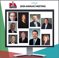 2020 Virtual Annual Meeting