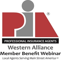 PIA Member Benefit Webinar:  Hartford Flood Program