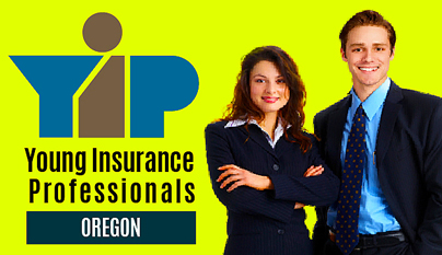 Oregon Young Insurance Professionals OYIP