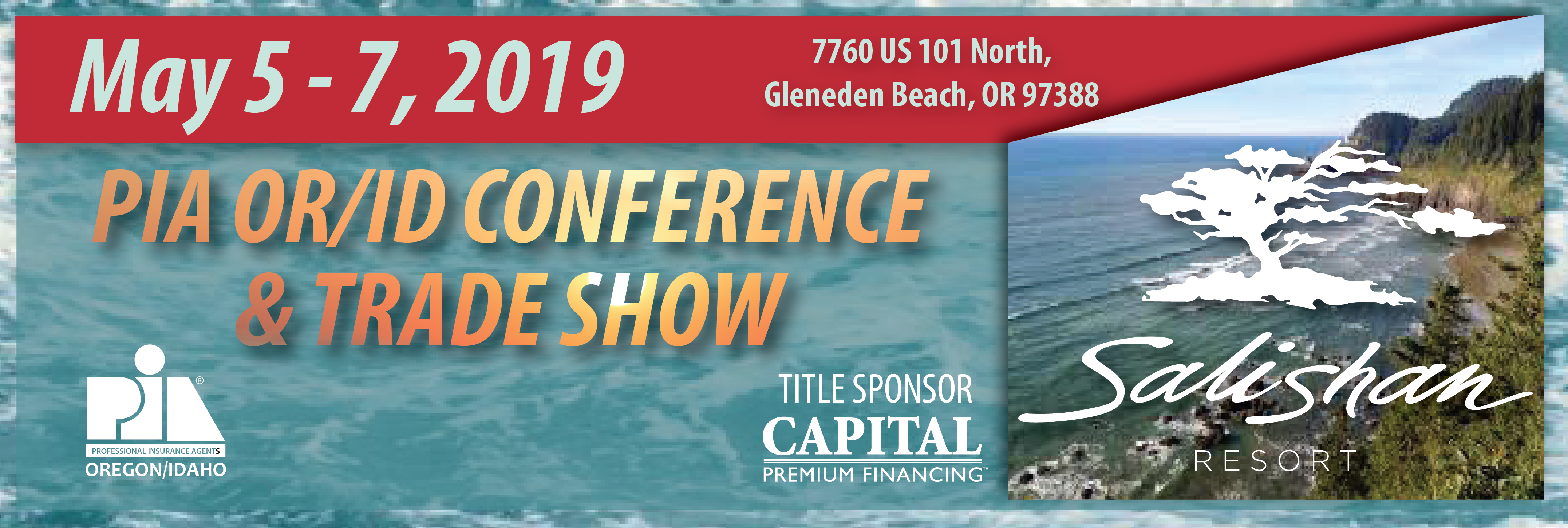 2019 OR ID Conference Tradeshow PIA Western Alliance