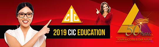 PIA Western Alliance CIC educational classes