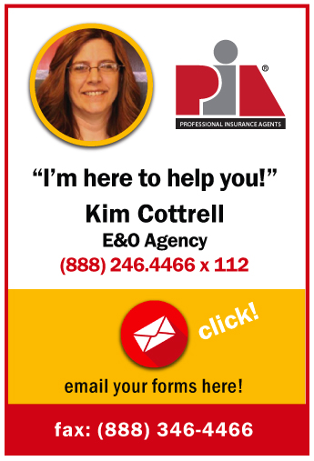 Call Kim Cottrell today!