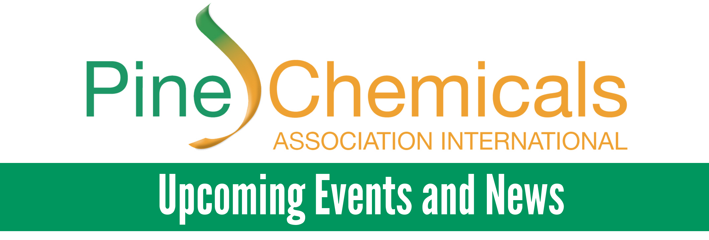 Pine Chemicals Association International Newsletter