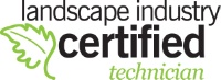 Landscape Industry Certified Technician (CLT) Exam