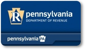 Dept. Revenue Logo