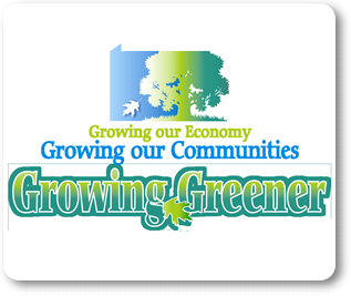 Growing Greener