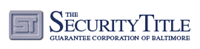 Security Title's Spring Agent Seminar - Camp Hill - May 8, 2019