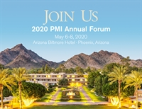 2020 Annual Forum - Cancelled