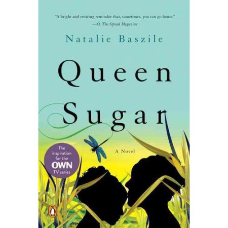 Queen Sugar Book cover