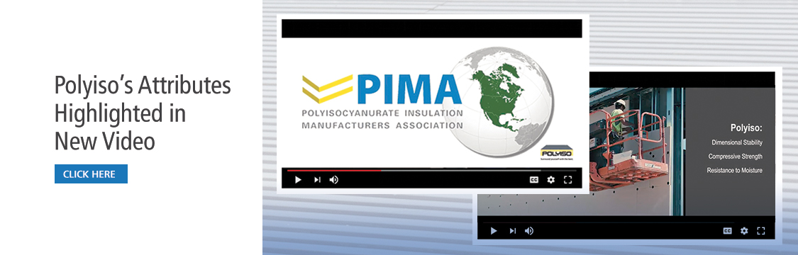 Polyisocyanurate Insulation Manufacturers Association (PIMA)
