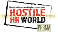 Annual Member Appreciation Event: Non-Hostile Networking in a Sometimes Hostile HR World