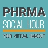 Virtual Social Hour...over lunch!
