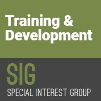 SIG: Training & Development: Making Change Inevitable Begins with Non-Verbal Rapport Building
