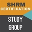 Virtual SHRM Certification Study Group