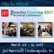 Powder Coating 2017