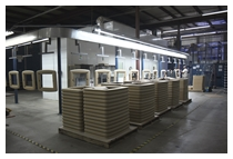 Powder Coating on Wood - Powder Coating Institute