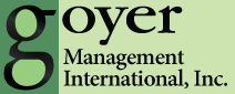 Goyer Management Logo