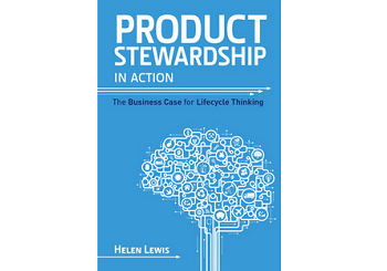 Product Stewardship in Action book cover