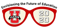 *CANCELED* Leader U 2020  Envisioning the Future of Education