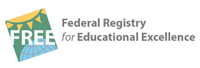 Federal Registry for Educational Excellence