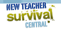 New Teacher Survival Central