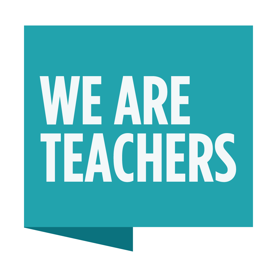 We are Teachers