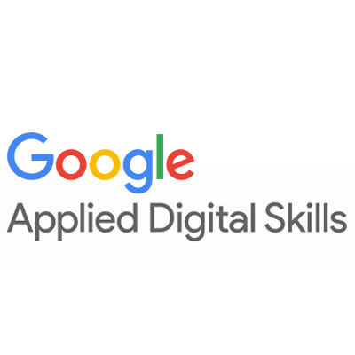 Google Applied Digital Skills