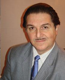 Harold Takooshian