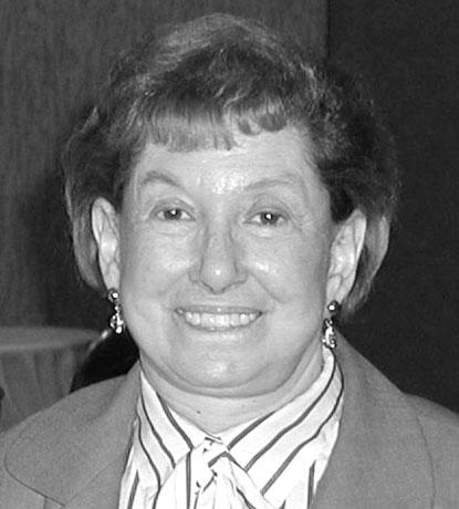 Florence L. Denmark, PhD