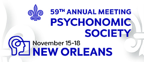 Submit to a Psychonomic Society journal.