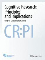 Cognitive Research: Principles and Implications (CR:PI)