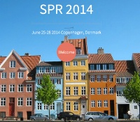 45th SPR International Annual Meeting