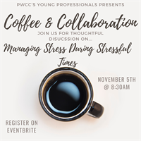 Young Professionals:  Coffee & Conversations