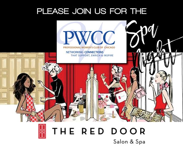 Join Us For Our Yearly Membersu0027 Only Night At The Spa At The Famous Red  Door Salon By Elizabeth ...