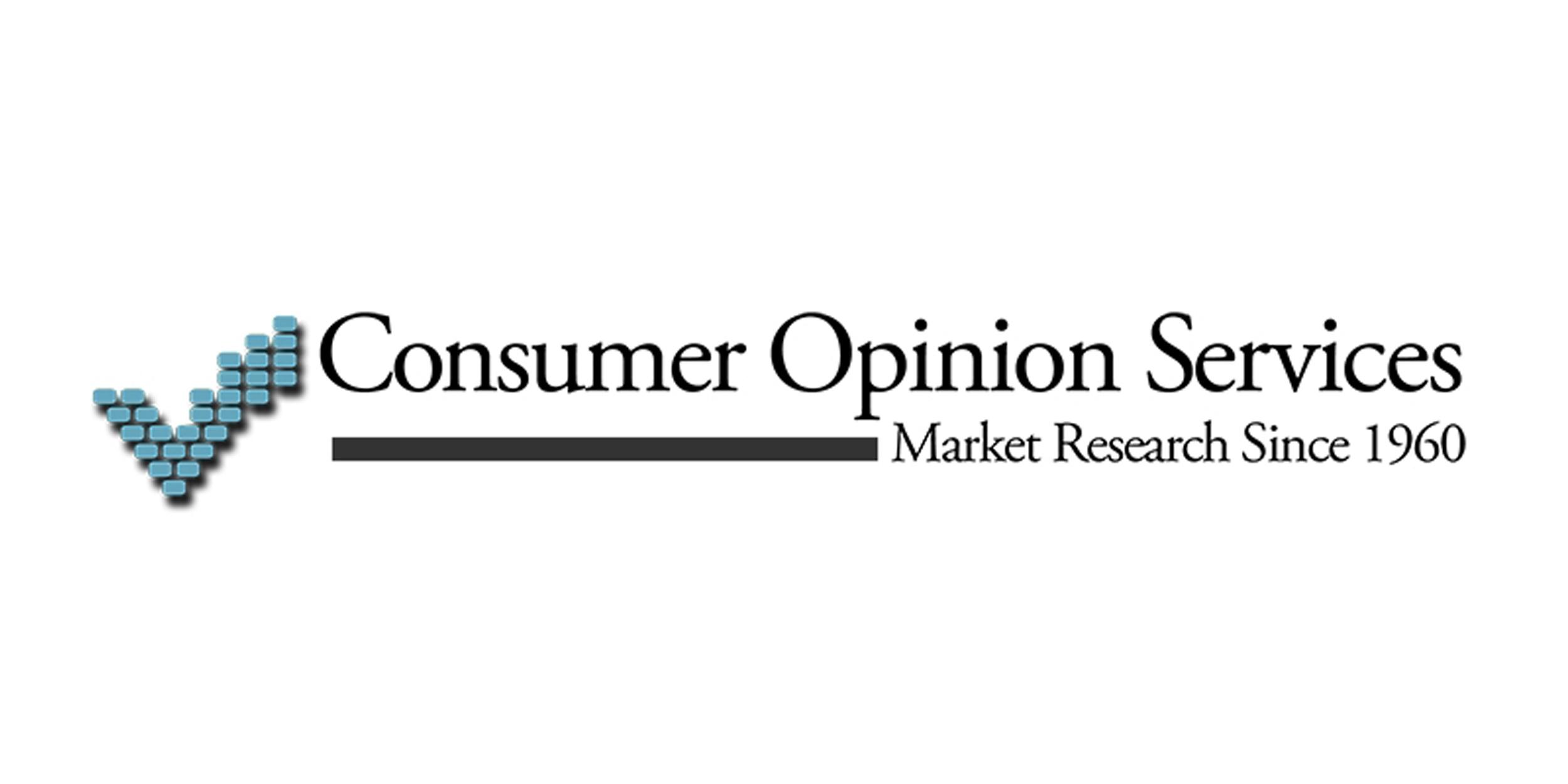 Consumer Opinino Services