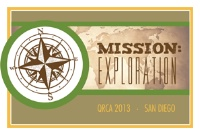 QRCA 28th Annual Conference – Mission: Exploration