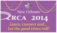 qrca 2014 conference
