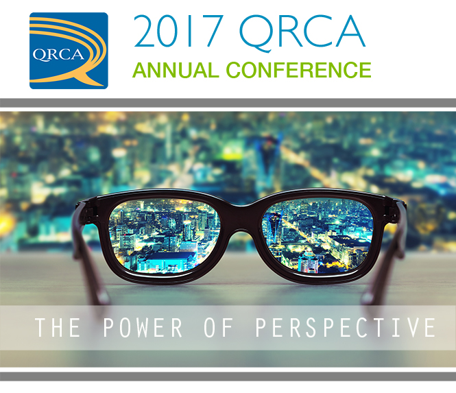 Register for the 2017 QRCA Conference