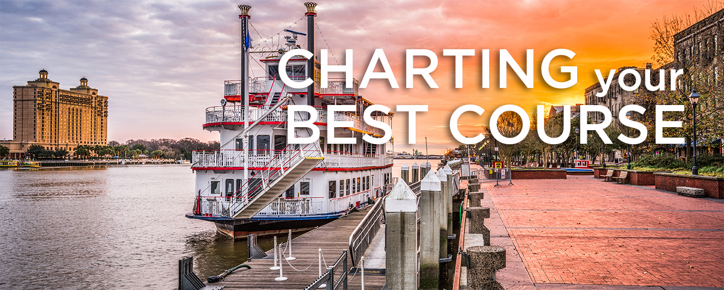 2019 QRCA Annual Conference Savannah Georgia