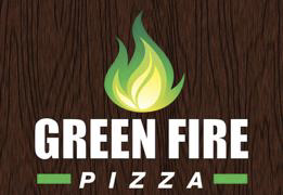 Green Fire Pizza