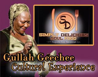 Gullah Geechee Cultural Experience