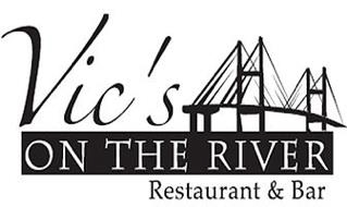Vics on the River