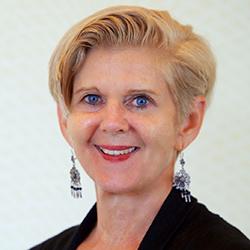 Susan Thornhill