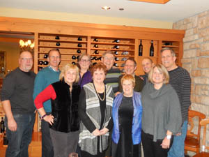 Minnesota Chapter Meeting
