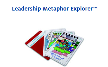 Leadership Metaphor Explorer