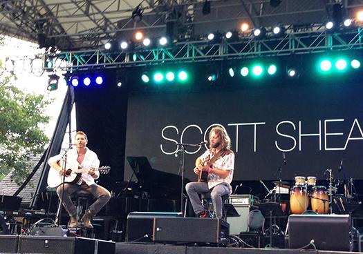 scott shea