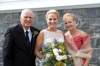 Kirmayer-LaMura Wedding