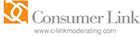 ConsumerLink logo