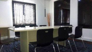 FGD Room